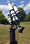 Culpeper, VA Astronomy Program - last post by combatdad