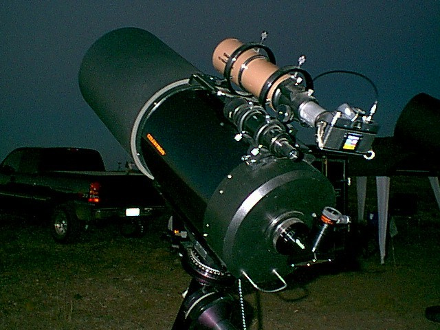 Astro Sky 1st. annual star party ! - last post by Astrosky