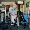 Beefing Up Hollow Aluminum Tripod Legs - last post by Howie1