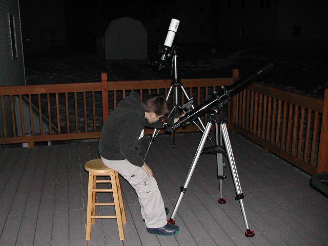 Celestron Eyepiece Kit Comments? - last post by Ken....