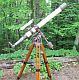 Classic Telescopes On TV - last post by CharlieB