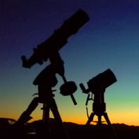"Meade LXD 75 - 6"" Apo refractor.....questions - last post by Lew Zealand"