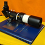 Adding a Red Dot Finder (RDF) to an angled Spotting Scope (Pentax PF-80ED-A) – Pictures - last post by Castor