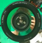 """My 2nd Telescope, my first EQ mounted SCT(EdgeHD 8"""") - last post by Ohan Smit"""