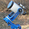 observing partial penumbral eclipses - last post by deepwoods1