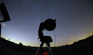 What telescope was left under your Christmas tree? - last post by Nippon