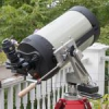 "Celestron C6 or a 4-5"" Refractor - last post by KJL"