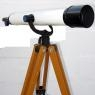 Tasco 5 VTE specifications for new eyepiece - last post by GreyDay