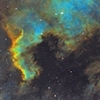 Barnard 150 - The Seahorse Nebula - last post by ciraxis