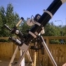 Telescope, Binoviewer, and accessories back focus values - last post by YKSE