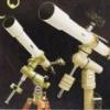 Newbie Seeking Discussion on Nikon Telescopes - last post by Nikon ED65