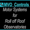 Heavy Roll-Off Roof Automation - last post by MVO