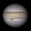 Jupiter & Callisto in Poor Seeing - 9 July (Don't Click!) - last post by DMach