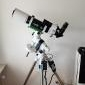 1st go at Binoviewing - last post by Baatar