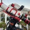 WO Fluorostar 91 - new scope - last post by DennisOrion