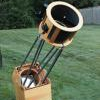 Telescope Request for Boston Area Star Party on 28 Sept. - last post by AXAF