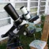 Solar Photosphere July 4, 2020 with 55mm Refractor - last post by niteskystargazer