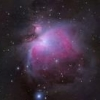 My Best Film Image of M42 - last post by Alen K